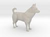 "Shepherd Dog - 5 cm / 2"" 3d printed"