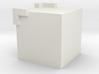 Minecraft Panda Leder 3d printed