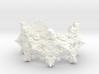 Intestines of Complex Numbers - Bracelet 3d printed
