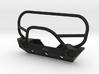 JK Winch Bumper - SCX10 Tabs 3d printed