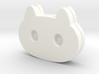 Cookie Cat Necklace/Pendant (Steven Universe) 3d printed