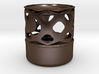 Oil Lamp - Wax Melter S 3d printed