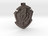 Ravenclaw House Crest - Pendant LARGE 3d printed