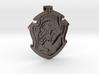 Gryffindor House Crest - Pendant LARGE 3d printed
