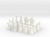 Chess Set 1/2 3d printed