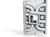 V8 - Intake 3d printed