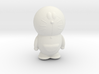Doraemon hollow 3d printed