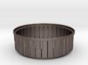 Piano Bracelet 3d printed