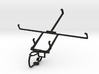 PS3 controller & Spice Mi-725 Stellar Slatepad 3d printed