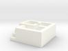 Building Ashtray 3d printed