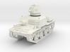 PV55 Type 92 Jyu-Sokosha (1/48) 3d printed