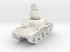 PV55C Type 92 (Open Hatch) (1/48) 3d printed