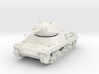 PV60 Italian P40 Heavy Tank (1/48) 3d printed
