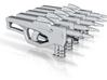 Gun 013 (needle Rifle) 3d printed