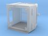 Cargo Sprinter Kopf _v1 TT 1:120 3d printed
