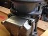 Velocity Stacks to suit Tohatsu 50hp Outboard 3d printed test print