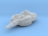 RUMV-Jackhammer Cannon Turret 3d printed