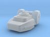 RUMV-Dual Weapon Turret 3d printed