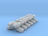 Rebel Merka-Grav Module-Sprued Pair 3d printed