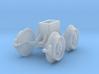 Zugfahrgestell für Rüstwagen 3d printed