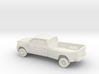1/64 2012 Dodge Ram3500 Long Bed Dually 3d printed