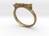 Dalmatio Ring 3d printed