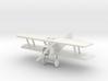 Vickers F.B.19 Mk II 1:144th Scale 3d printed