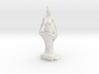 Kim Kardashian sculpture 3d printed