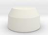 Comlink Cap Revision 3d printed