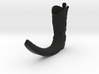 MEXICAN POINTY BOOT KEY CHAIN 3d printed