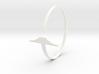 a r c h i t e c t s series - Bracelet Wrapped T-Sq 3d printed
