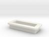 DNA Small Screen Bezel/Cradle - v1 3d printed