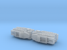Armored sd.Kfz. 7 8to Prime Mover 1/285 6mm 3d printed