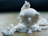 Infinitely replicating slugs of ignorance 3d printed