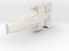 bolto class ship 100mm 3d printed