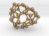 0113 Fullerene C40-7 cs 3d printed