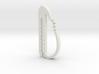 Belt Clip 3d printed