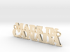 Made in CANADA Pendant 3d printed