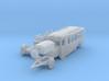 Reichspostbus mit Anhänger (N 1:160) 3d printed