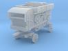 Lanz Dreschmaschine (N 1:160) 3d printed