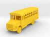 1/144 29 Passenger Bus 3d printed School Bus