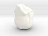 "solid skull 2"" 3d printed"