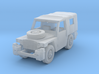 Land Rover 88-1-144 3d printed