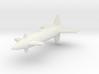 Bell GAM-63 (B-63) Rascal 1/200 3d printed
