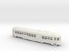 CNS&M 415 Silverliner Diner 3d printed