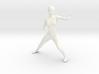 Karate 3d printed