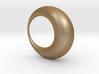 0052 Antisymmetric Torus (p=1.0) #001 3d printed