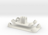 Anti-Vibration GoPro Mount 3d printed