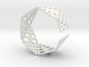 Balkonik Bracelet 3d printed