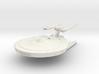 Stargazer (Big) 3d printed
